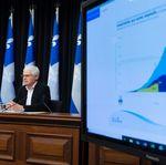 Jusqu'à 8860 morts au Québec selon un scénario