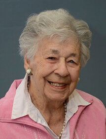 Marguerite Lescop a été investie de l'Ordre du Canada en