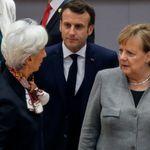 La France veut sauver l'Europe du