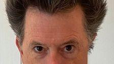 Stephen Colbert Lockdown Rambut Menginspirasi Lucu 'Photoshop Pertempuran'