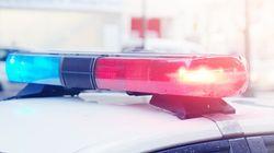 Une femme de Québec arrêtée pour avoir craché au visage de