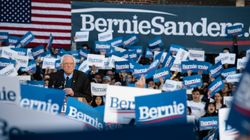 Bernie Sanders Drops Out Of U.S. Presidential