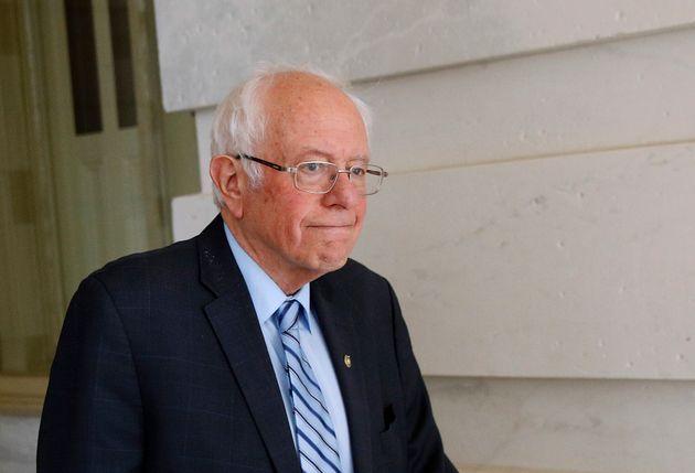 Bernie Sanders abandonne la course à la présidentielle (photo