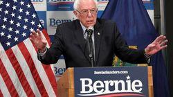 Bernie Sanders se retira de la carrera por la Casa Blanca y deja vía libre a Joe