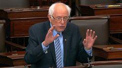 Bernie Sanders arrête sa campagne à l'investiture
