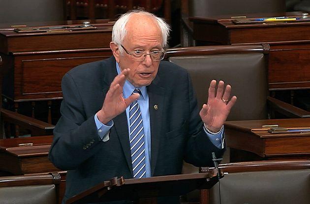 Présidentielle américaine: Bernie Sanders arrête sa campagne à l'investiture