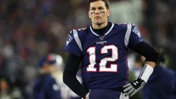 Tom Brady's Swollen Testicle Has Its Moment With Howard