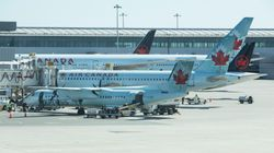 Air Canada Rehires Thousands After Liberals Sweeten Wage