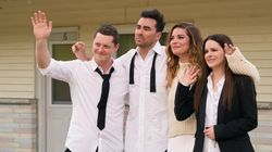 'Schitt's Creek' Thanks Fans One Last Time, But It Goes Both
