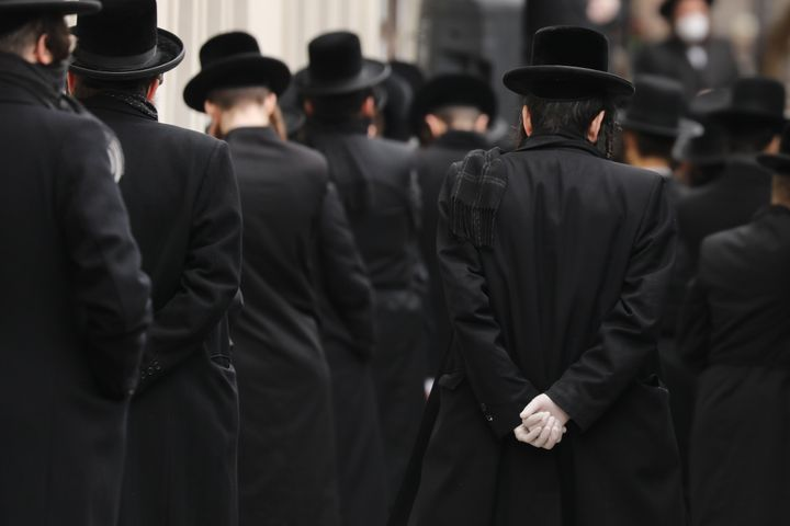 Intelligence Agencies Warn Extremists Could Use Pandemic To Attack Asians, Jews 12