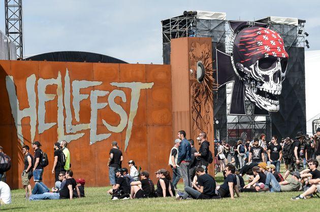 """""""Je suis contraint d'annuler le Hellfest. Je viens d'apprendre ce mercredi après-midi..."""