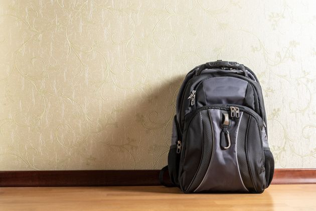 If a hasty exit is ever needed, a bag with squirreled away essentials like ID (photocopies if the abuser holds onto the originals), money for transportation, hidden devices, and clothing can be useful. It can be hidden at home or given to a trusted friend nearby.