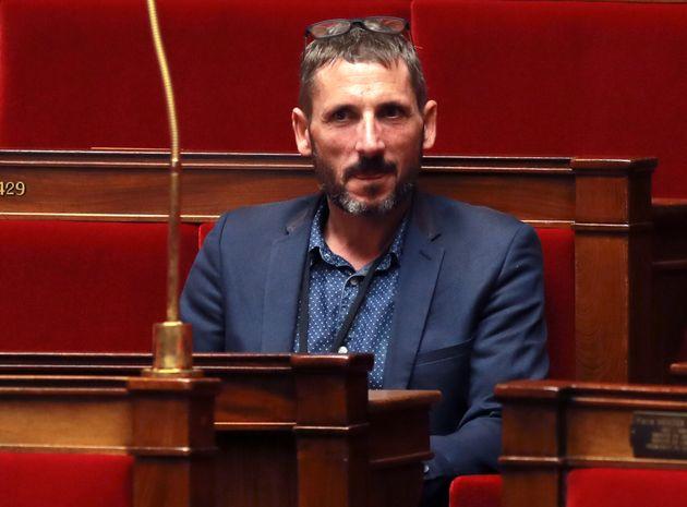 Le député Matthieu Orphelin ne verrait pas d