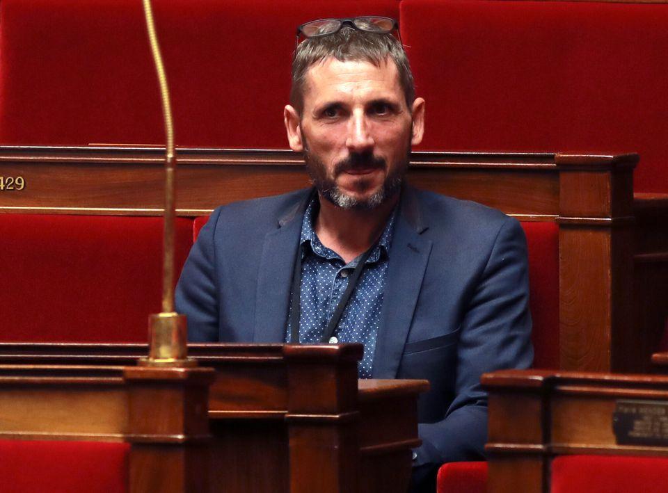 Le député Matthieu Orphelin ne verrait pas d'un mauvais œil un gouvernement d'union nationale pour sortir de la crise.