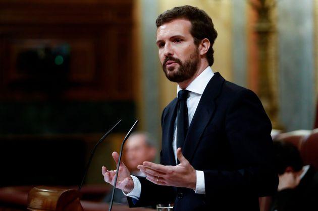 El PP votará en el Congreso en contra de los decretos laborales y se abstendrá en el de escudo social