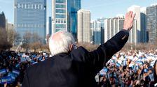 Werden Wir Jemals Live In Bernie Sanders' Amerika?