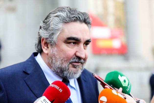 José Manuel Rodríguez