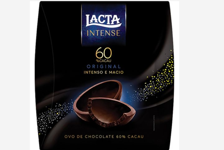 Ovo Lacta Intense 60% Original