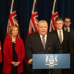 'No More Excuses': Angry Doug Ford Demands More COVID-19