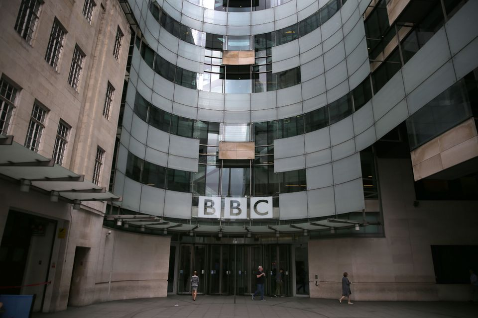 The British Broadcasting Corporation, or BBC, is funded by taxpayers in the United Kingdom. The United...