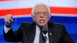 Le coronavirus a peut-être achevé la candidature de Sanders, mais pas sa force de