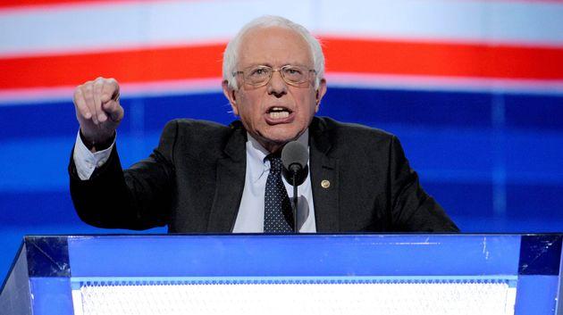 Le coronavirus a peut-être achevé la candidature de Sanders, mais pas sa force de frappe...