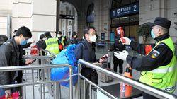 77日ぶりに封鎖解除の武漢、列車で5.5万人が市外へ【新型コロナウイルス】