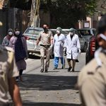 Man Killed In Delhi After Rumours Of Spreading Coronavirus: Updates From