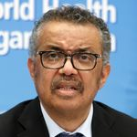 WHO Chief Says Politicizing Coronavirus Will Only Lead To 'More Body