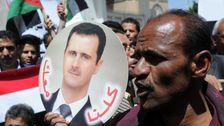シリア空軍の化学発、民間人への攻撃をウォッチドッグという