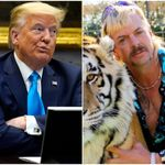 Donald Trump Says He'll 'Take A Look' At Tiger King Star Joe Exotic's Prison