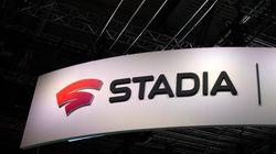 Google vous offre deux mois d'accès à Stadia, sa plateforme de