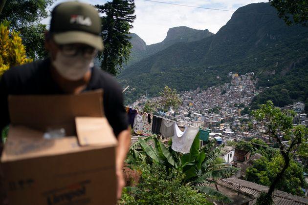 Κορονοϊός: 500 εκατ. άνθρωποι κινδυνεύουν να βυθιστούν στη
