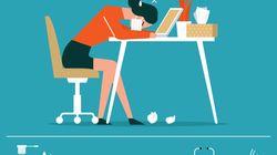 Por qué dormimos menos (y peor) en