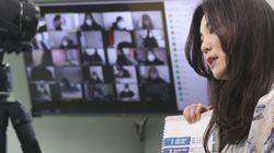 온라인 개학 첫날, EBS는 75분 동안 접속장애를
