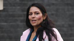 Priti Patel 'Failing In Her Responsibility', Says Former Home Secretary Jacqui