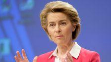 Der Europäische Traum Könnte Im Nächsten Corona-Virus Zum Opfer