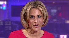 BBC Jangkar Debunks Mitos Utama Tentang Coronavirus Di 'Megah Monolog'