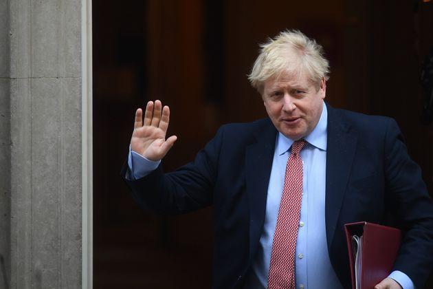 Boris Johnson Making Positive Steps Forward But Still In Intensive Care, Says Dominic Raab