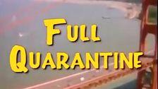 'Full House' Cast Membuat 'Karantina' Parodi Dan Hoot