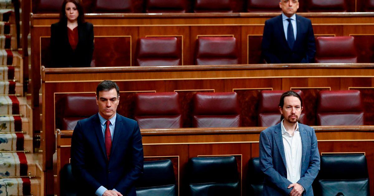El Congreso aprueba prorrogar por segunda vez el estado de alarma