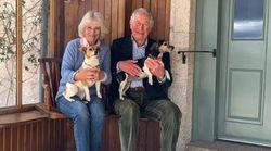 Carlo e Camilla festeggiano 15 anni di nozze: la foto vicini dopo il