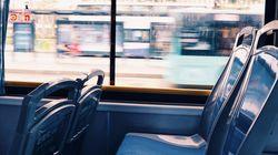 Έκανε 4 ώρες βόλτα με το λεωφορείο γιατί βαριόταν σπίτι - Πρόστιμο 400