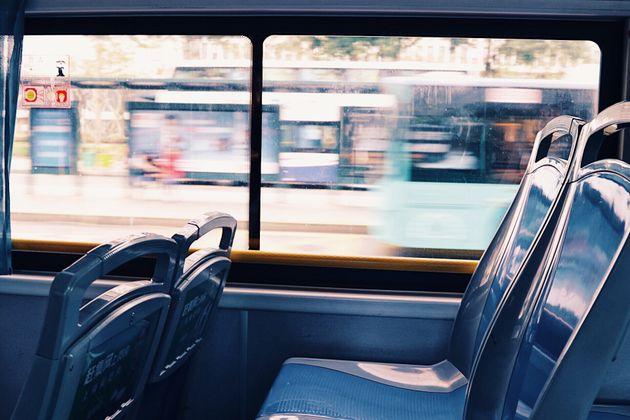 Πρόστιμο 400 ευρώ σε Ιταλίδα που έκανε 4 ώρες βόλτα με το λεωφορείο γιατί βαριόταν