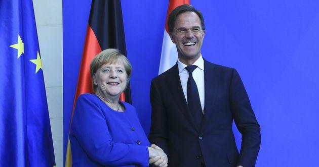 Germania e Olanda non si schiodano: