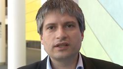 """Sven Giegold: """"El Covid-19 es un desafío común a Europa que debería financiarse con"""