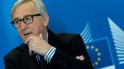 Παρέμβαση Γιούνκερ: Τάσσεται υπέρ των ευρωομολόγων- «ανεύθυνο» το βέτο της