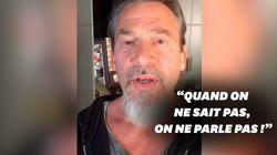 Florent Pagny détaille son imposition pour répondre aux critiques
