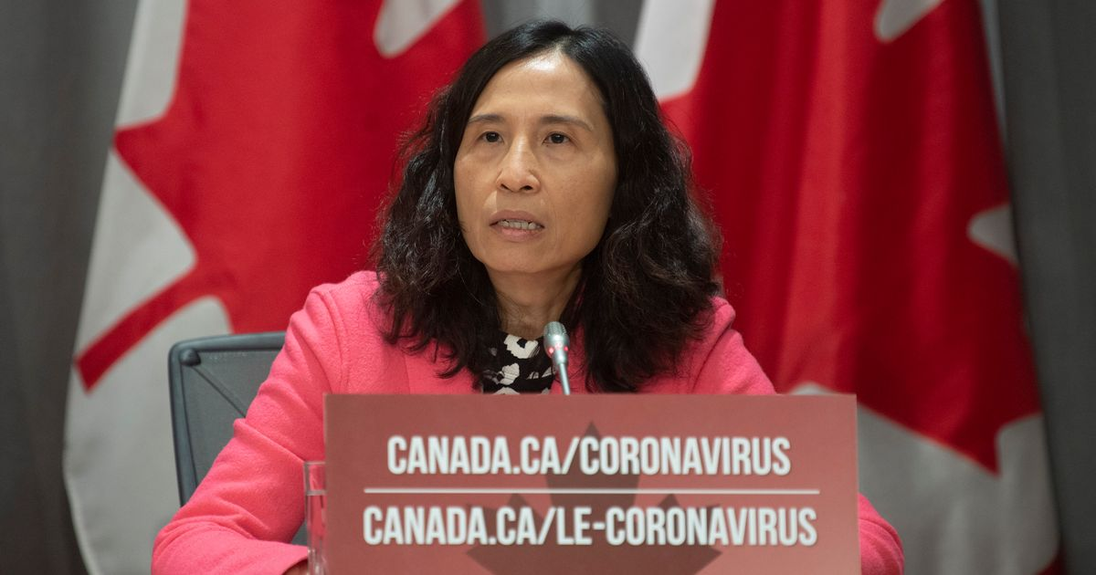 Canada Could See 22,000 Deaths In Coming Months Due To COVID-19: Feds