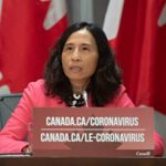 Canada Could See 22,000 Deaths In Coming Months Due To COVID-19: